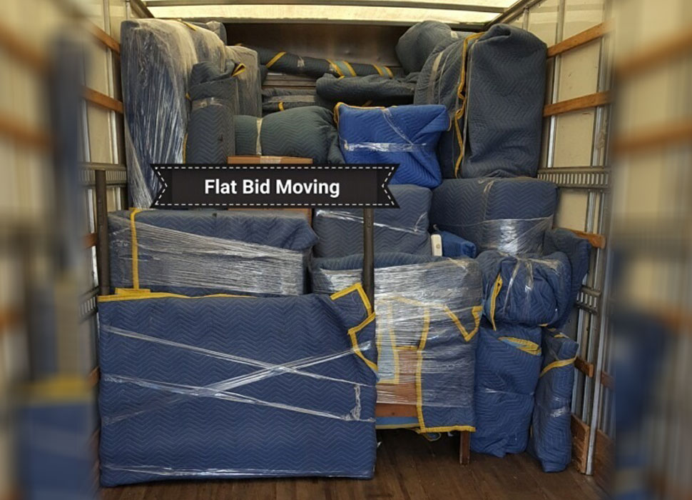 Move Yourself or Hire a Mover?